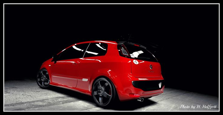 2010 Fiat Punto Evo Sport | Flickr - Photo Sharing!