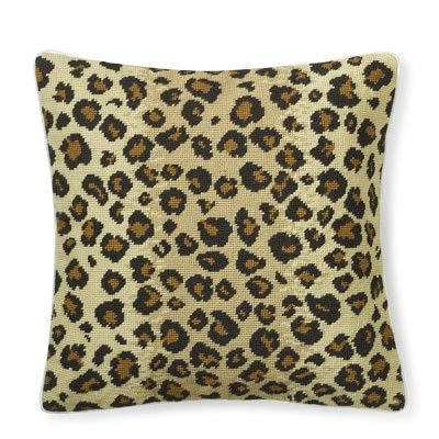 Animal Print Needlepoint Pillows : 23 Best images about Throw Pillows on Pinterest Ralph lauren, Throw pillows and Products