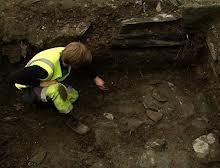 Arkeolog Temukan Rumah Purba Tertua