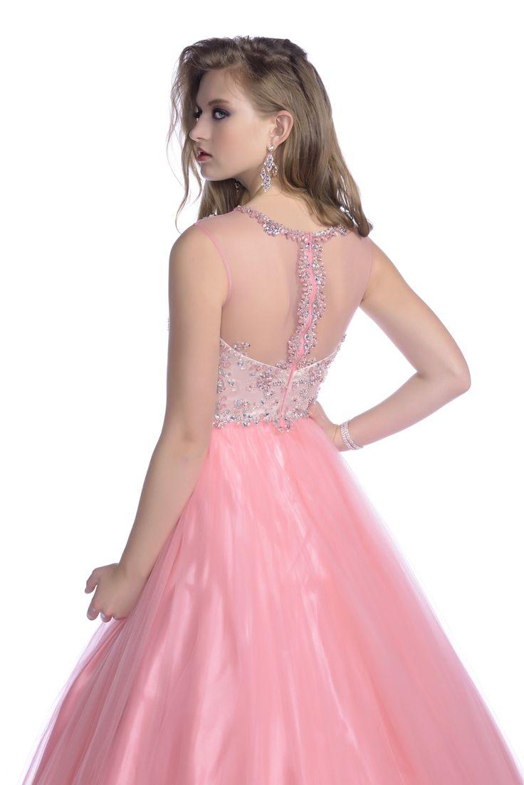Asombroso Macys.com Vestidos De Baile Modelo - Colección de Vestidos ...