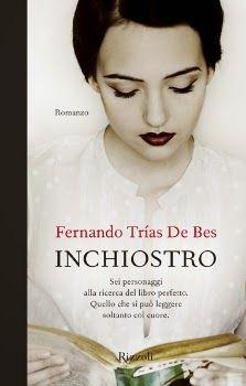 Once Book a Time: Inchiostro - Fernando Trìas De Bes