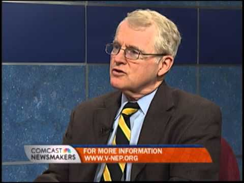 January 11, 2015: Jill Horner of +ComcastNewsmakers  speaks with Bob McMahon, Chairman of the Veteran's National Education Program (V-NEP),  about the nationwide effort to better educate students about world affairs.   #Education   #History   #SocialStudies   #socialstudiesteacher   #Teaching   #VNEP