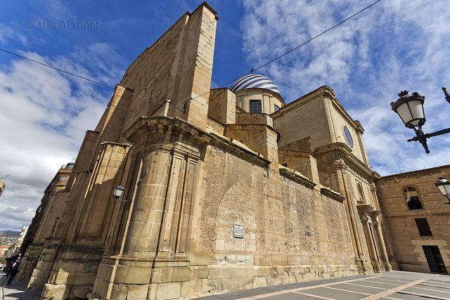 Rincones de Yecla by Señor L - senorl.blogspot.com.es, via Flickr