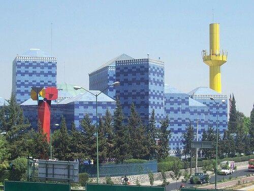 Papalote Museo del Niño en Miguel Hidalgo, Distrito Federal