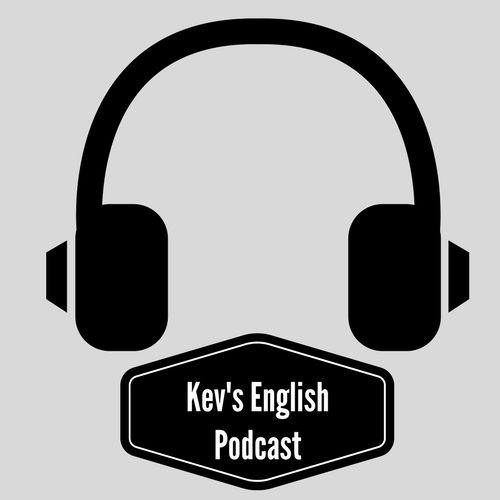 Want some English? You do?...Then checkout my podcast...