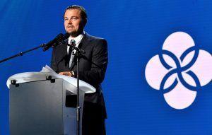 Leonardo DiCaprio donates $1 million to Hurricane Harvey relief efforts