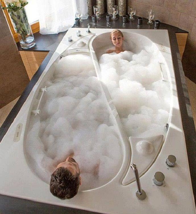 #bath #relaxing #luxury