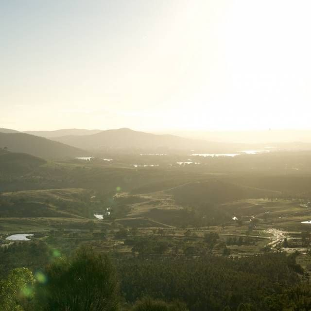 Why Mountain Bike Fanatics are flocking to Canberra