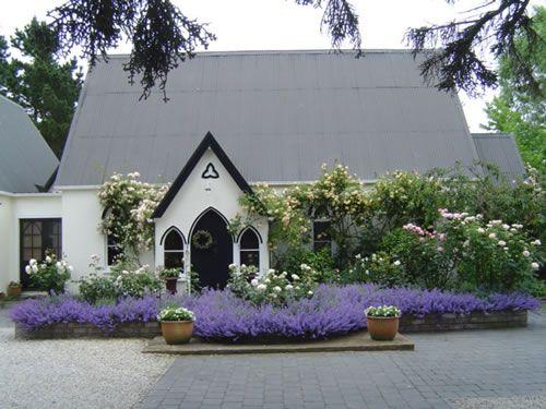 Former Ohoka Methodist Church  - Millwood