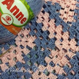 * Pérolas do Crochet