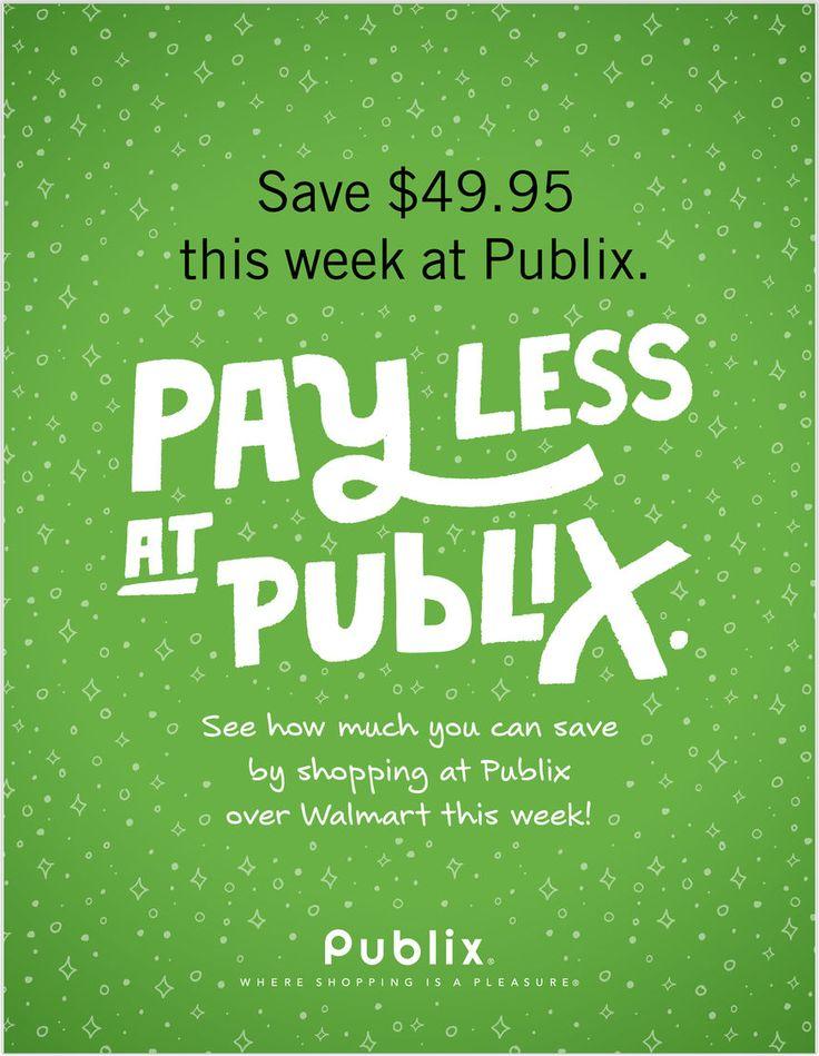Publix Price Comparison November 1 - 7, 2017 - http://www.olcatalog.com/grocery/publix-pharmacy.html