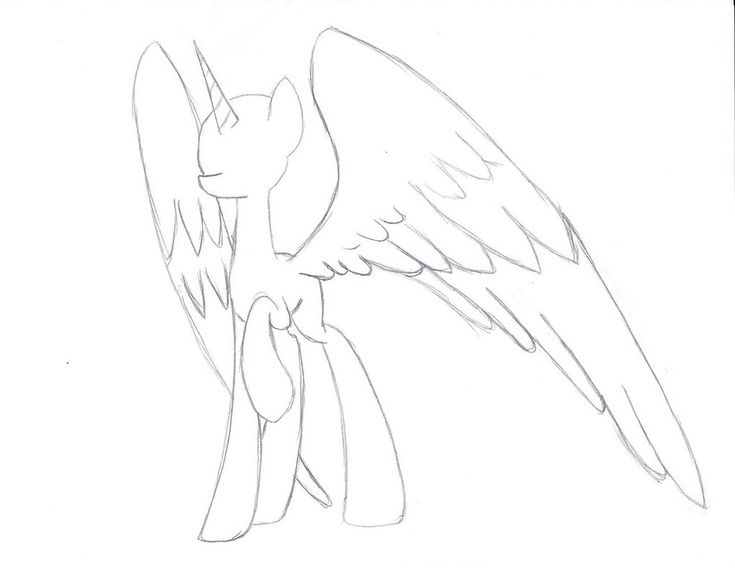 Картинки летящего дракона карандашом территории базы