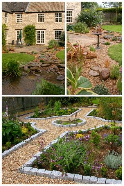 the garden - Blog Kasi & Andrew Bellingham: Konsultacja i Projektowanie Ogrodów