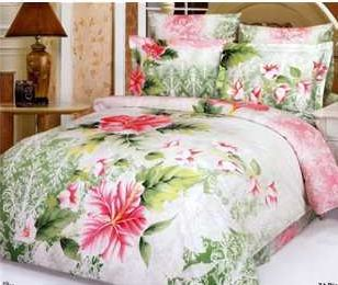 Tropical Bedding | Post image for Bianca Tropical Bedding 6 Piece Duvet Cover in Floral ...