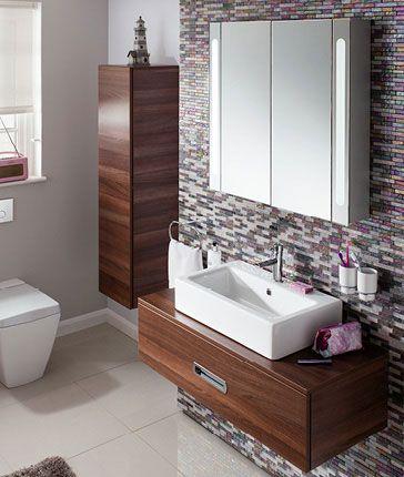 Luxury Bathroom Ideas Uk 66 best bathroom furniture images on pinterest | bathroom