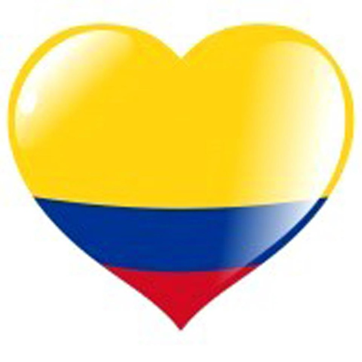 Colombia <3    Learn to appreciate it and love it.