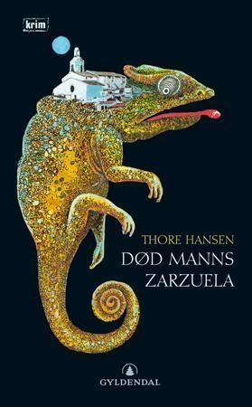"""""""Død manns Zarzuela"""" av Thore Hansen"""