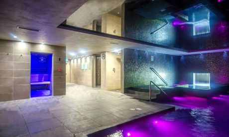 Get UK Deal: Conwy: 1- or 2-Night 4* Two AA Rosette Spa Break for just: £119.00 Conwy, North Wales: 1 or 2 Nights for Two with Breakfast, Two AA Rosette Dinner and Spa Access at 4* The Kinmel & Kinspa  >> BUY & SAVE Now!