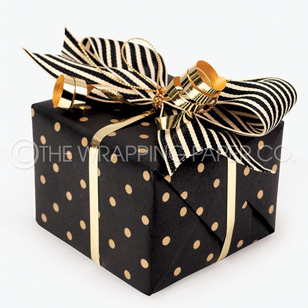 High End Christmas Wrapping Paper
