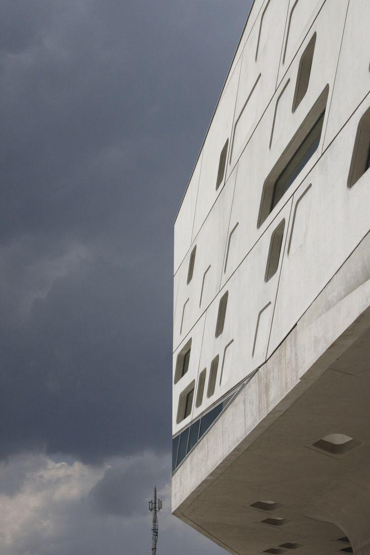 science center zaha hadid