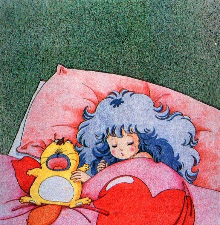 Evelyn e la magia di un sogno d'amore