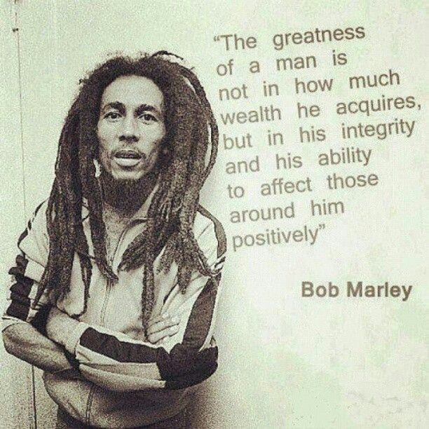 Bob Marley History Quote: 23 Best Inspiring Ideas Images On Pinterest