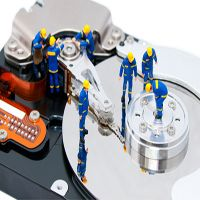 Computers are machines therefore can  result in damage and break down, humans are not perfect therefore can cause mistakes, these two factors alone can result in loosing computer data.