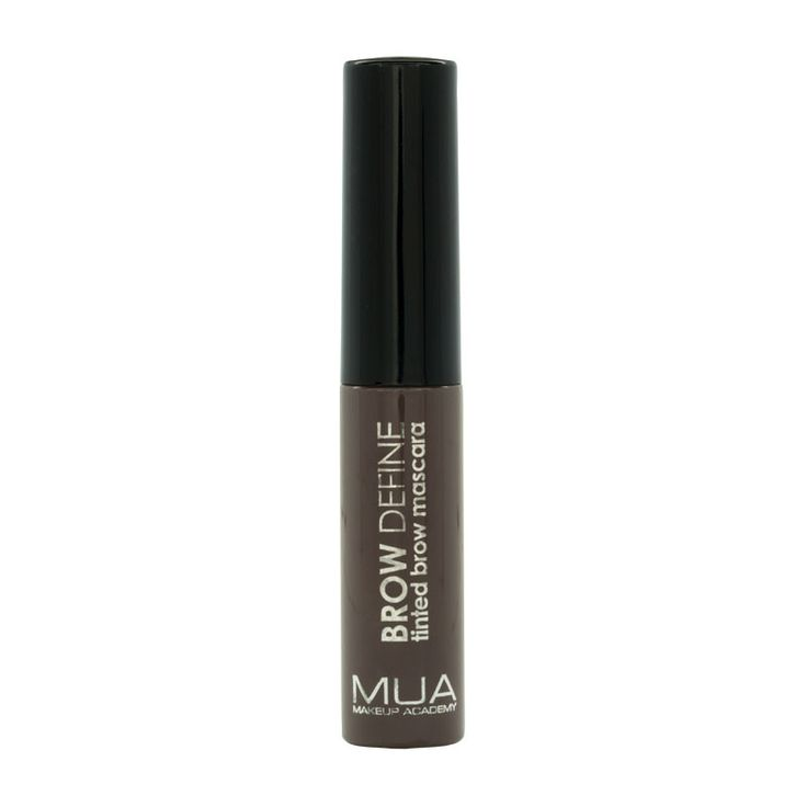 Brow Define - Tinted Brow Mascara http://www.muastore.co.uk/brow-define-tinted-brow-mascara sali hughes recommends