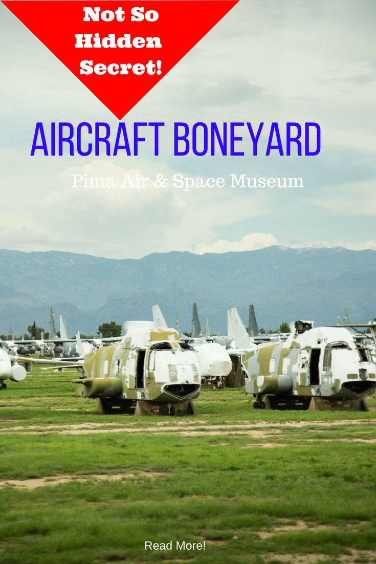 Want to visit the largest aircraft boneyard in the world? Click here to find out more.****************************************************** airplane | museum |Tucson | Arizona | space and air |