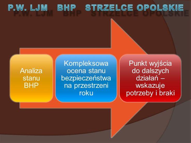 BHP Kędzierzyn Koźle | P.W. LJM Leszek Maruszczyk