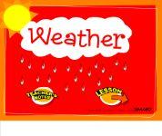 Smartboard Weather activities