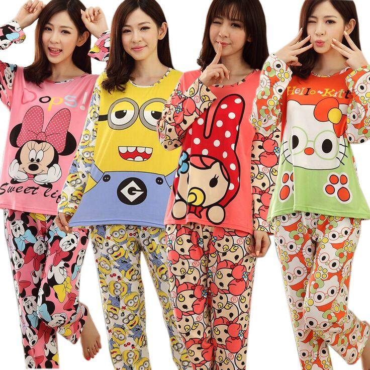 Amazing Pajamas Sets (4 styles) Only $24.99 Amazing Pajamas with Free Shipping worldwide Link in BIO  be sure you share it with your frends  #naptime #pajamas #sleepy #ddlgprincess #fashion #styleblogger #princess #pajamas #sleepwear #pjset #piyama #pajama