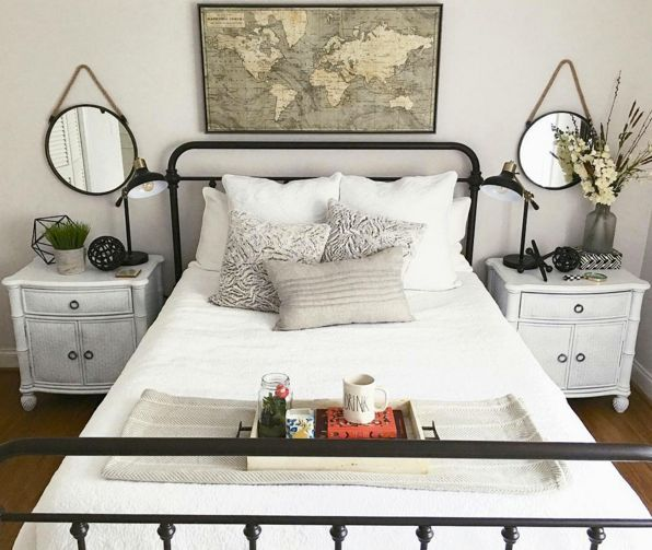 See more images from the cutest guest rooms on instagram right now on domino.com