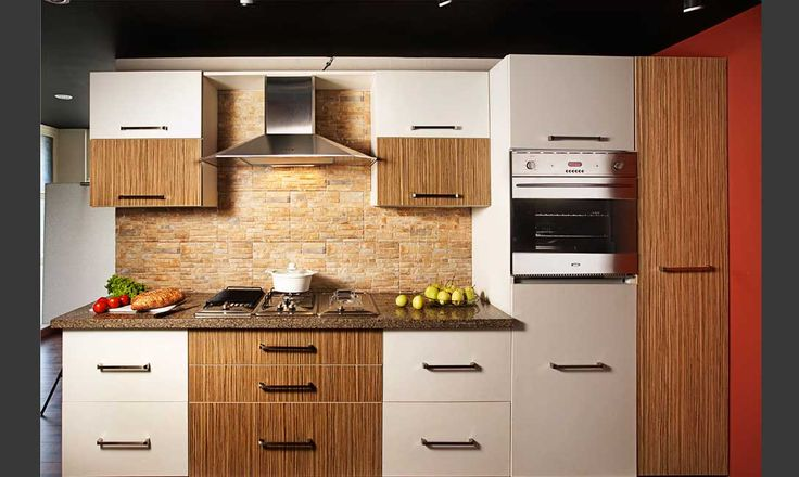 Modular kitchen fittings brands kitchen design for Italian kitchen cabinets