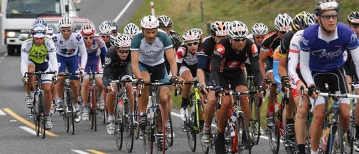 100k Flyer Rotorua to Taupo, Saturday 5th April. Event options: 100km Elite Solo Bike, 100km Avanti Solo Bike, 100km Torpedo 7 Tandem Bike, 50km/50km Camelbak Two Person Relay, 39km/31km/30km Camelbak Three Person Relay. Enter online at http://www.eventpromotions.co.nz/Road_Cycling/Rotorua_to_Taupo_100k_Flyer.htm