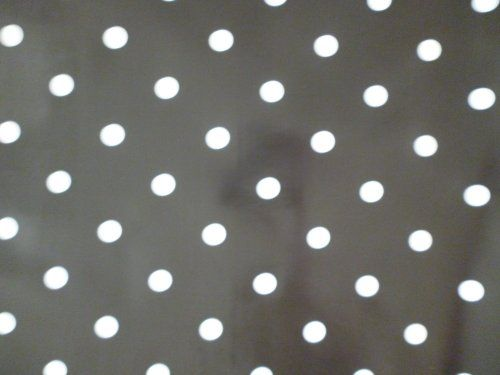 Black Polka Dot PVC Vinyl Tablecloth Fabric by The Metre KC https://www.amazon.co.uk/dp/B0086VOAPG/ref=cm_sw_r_pi_dp_x_513FzbC42C4BE