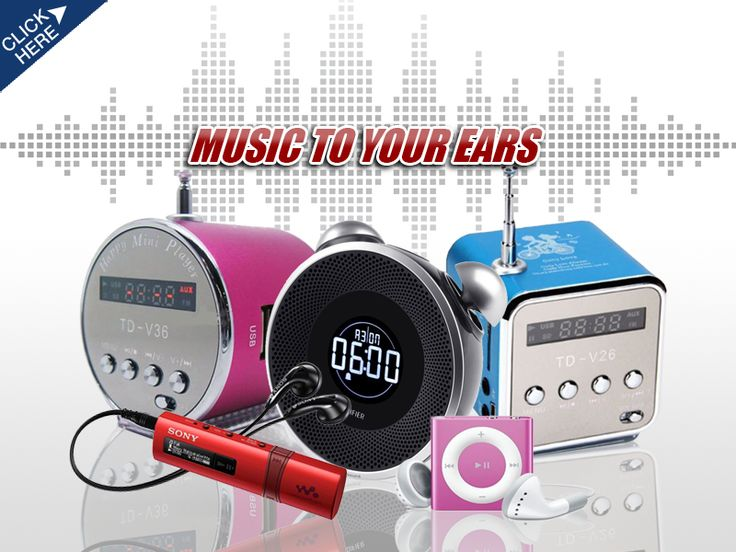 The best audio devices you need to stay wired for sound. Flat 20 % Off on Ear-Phones. Click Here>>bit.ly/1s2qwY0