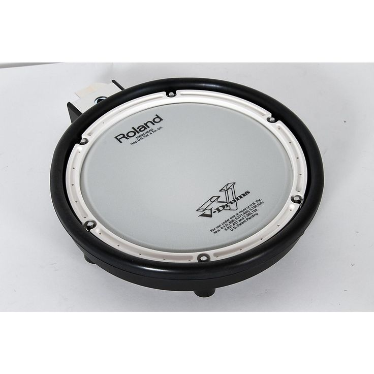 Roland PDX-8 V Drum Electronic Drum Pad 8 Inches 190839046154