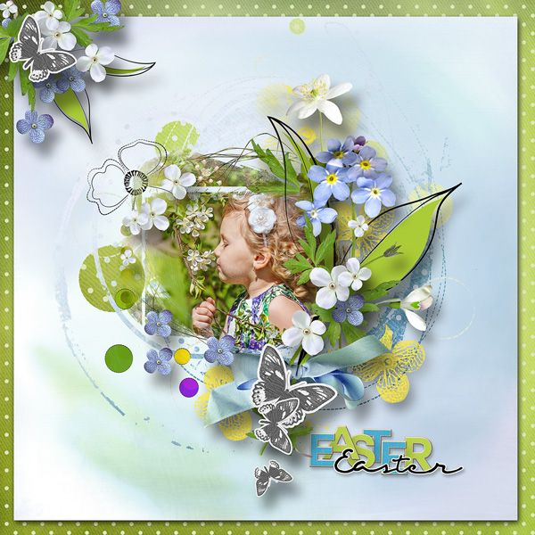 """""""Easter Day"""" Collection by et designs   http://www.thedigichick.com/shop/Easter-Day-Collection.html  save 60%  RAK for a friend Tatjana"""