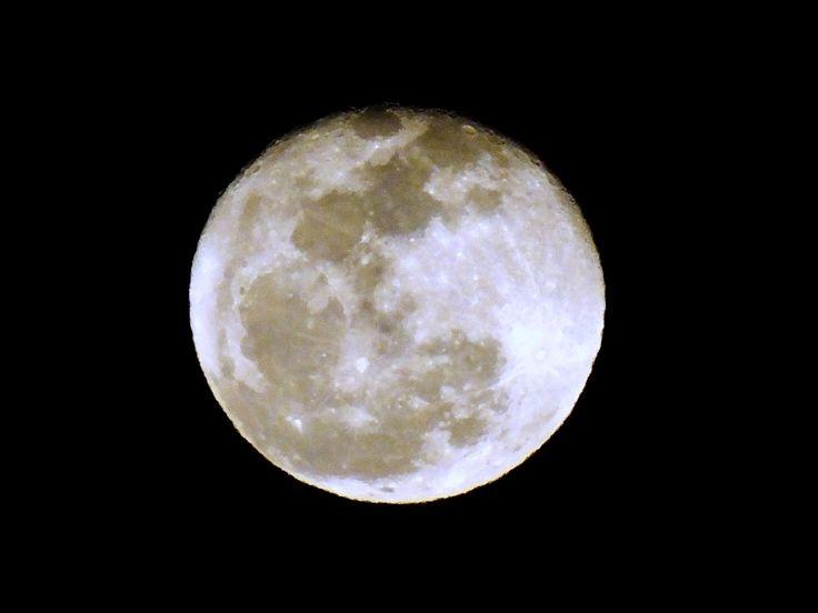#Moon by Sedat Şener on 500px