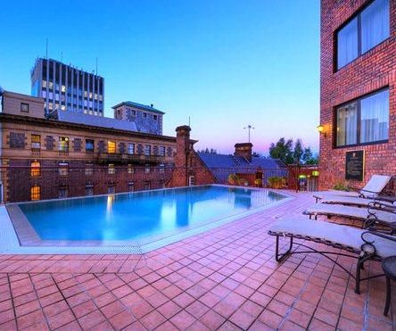 Sir Stamford at Circular Quay Hotel Sydney - Compare Deals