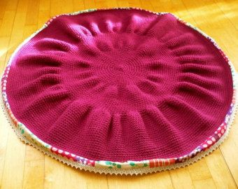 idee su Tappeto Alluncinetto su Pinterest  Tappeto a maglia ...