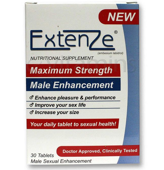 Experience Male Enhancement 44