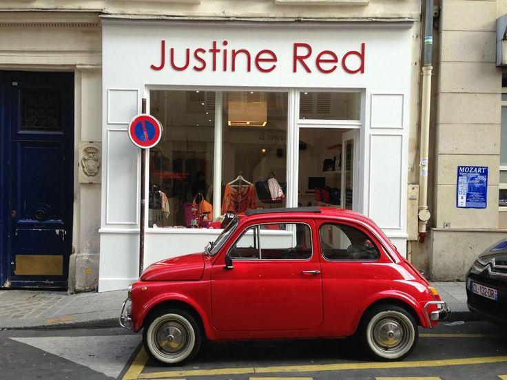 Justine Red, Paris : consultez 22 avis, articles et 15 photos de Justine Red, classée n°119 sur 647 activités à Paris sur TripAdvisor.