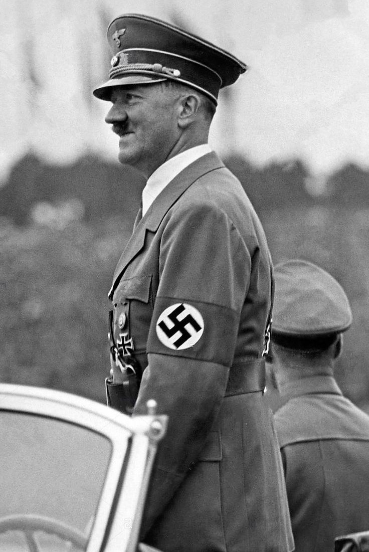 1938 in Nuremberg. I don't care who what think but i say he was the best man in the history