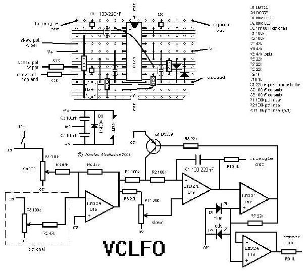 Pin By Adrian Flynn Kf7dyu On Audio Electronics Circuit Music Tech Dc Circuit