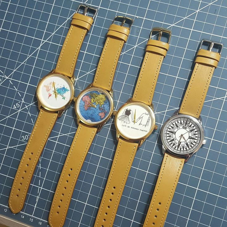 ☞ Tan Edition! Free shipping! More models in the following days. 🌟Choose this strap color for any watch in our shop!🌟