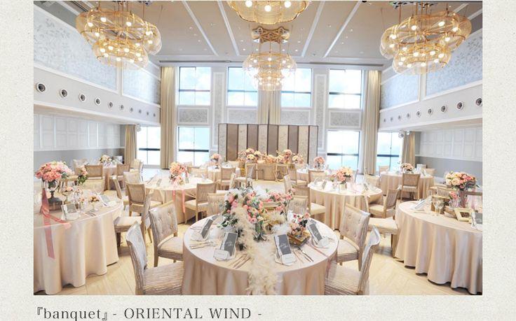 クアンティック  QUANTIC   福岡・天神の結婚式場