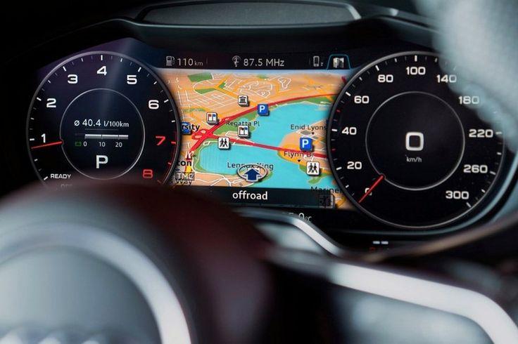 06_Audi Virtual Cockpit