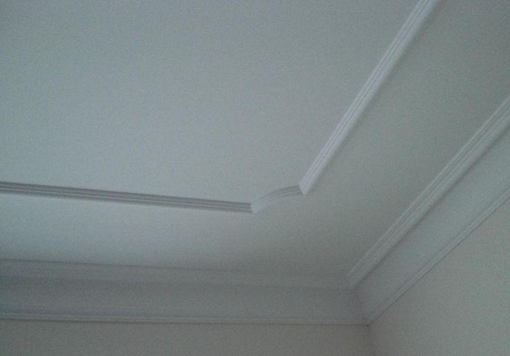 sierlijst plafond
